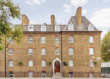 Thumbnail 1 bed flat for sale in Gatliff Close, Ebury Bridge Road, Chelsea, London