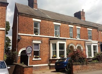 Thumbnail 4 bed semi-detached house for sale in New Road, Belper