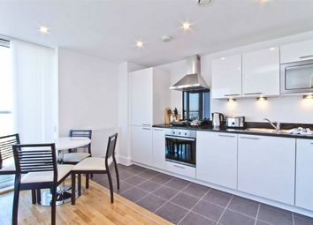 Thumbnail 1 bed flat for sale in Distillery Tower, 1 Mill Lane, London