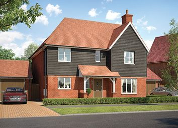 "Thumbnail 4 bed property for sale in ""The Whimberry"" at Horsham Road, Cranleigh"