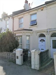Thumbnail 6 bedroom shared accommodation to rent in Susans Road, Eastbourne