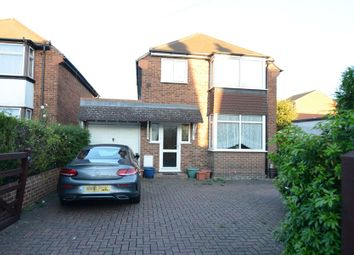 Thumbnail 4 bed detached house to rent in Park Road, Farnborough