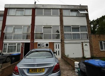 Thumbnail 4 bedroom terraced house to rent in The Croft, Wembley