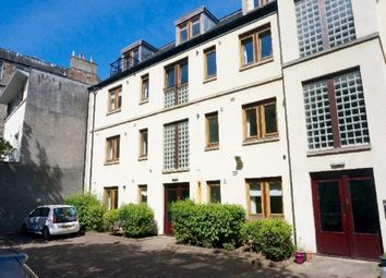Thumbnail 3 bedroom flat to rent in West Silvermills Lane, Stockbridge, Edinburgh