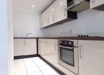Thumbnail 2 bed flat to rent in Avenham Road, Preston
