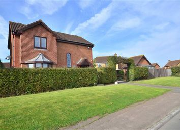 Thumbnail 3 bed detached house for sale in Upton Lane, Abbeymead, Gloucester