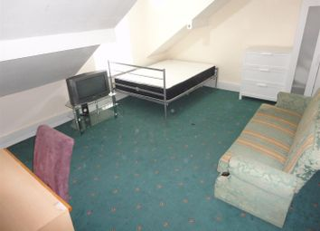 Thumbnail 8 bed property to rent in Upper Lloyd Street, Rusholme, Manchester