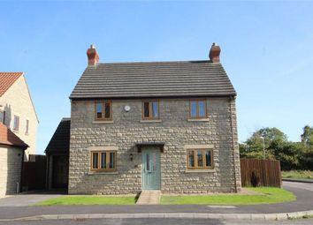 Thumbnail 4 bed detached house for sale in Middle Farm Close, Dauntsey, Wiltshire