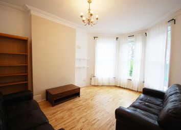 Thumbnail 5 bed property to rent in Duckett Road, London