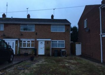 Thumbnail 2 bedroom property to rent in Clay Drive, Chichester Drive, Quinton, Birmingham