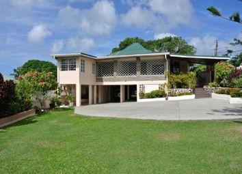 Thumbnail 8 bed villa for sale in Vigie Villas, Vigie Villas, St Lucia
