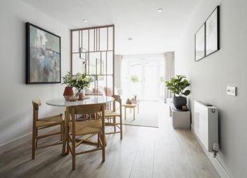 Thumbnail 2 bed flat for sale in Old Barn Lane, Godstone Road, Kenley, Surrey