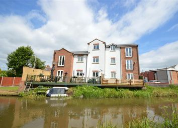 Thumbnail 2 bed flat for sale in Park Mews, Park Road, Wigston