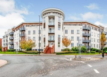 Kingsquarter, Maidenhead SL6. 1 bed flat for sale
