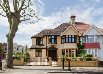 Thumbnail 5 bedroom end terrace house for sale in Anson Road, Willesden Green