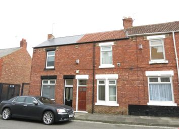 2 bed terraced house for sale in Raeburn Terrace, Hartlepool, Cleveland TS26
