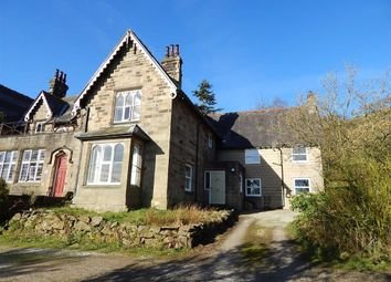 Thumbnail 6 bed semi-detached house for sale in Maynestone Road, Chinley, High Peak