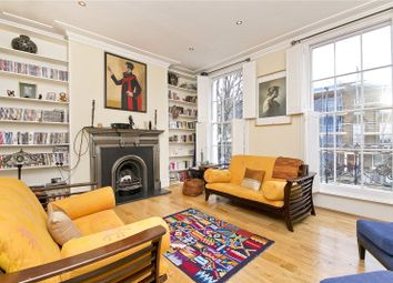 Thumbnail 4 bed terraced house to rent in Canonbury Road, Canonbury
