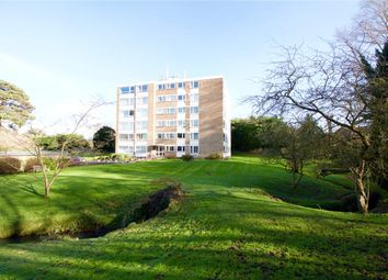 Thumbnail 3 bed flat for sale in Withyholt Court, Charlton Kings, Cheltenham, Gloucestershire