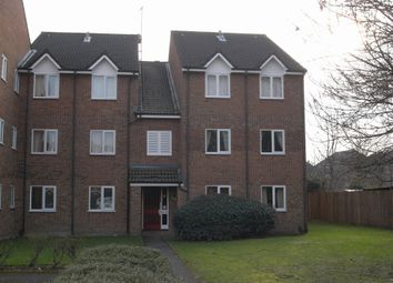 Thumbnail 1 bed flat to rent in Byron Road, Eastleigh
