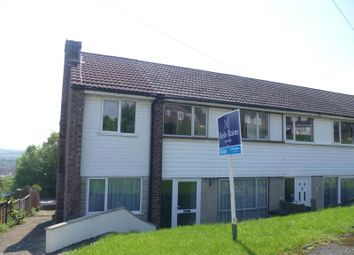 Thumbnail 5 bed terraced house to rent in Severn Road, Portishead, Bristol
