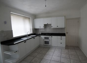 Thumbnail 3 bed semi-detached house to rent in High Street (D14), Mountain Ash