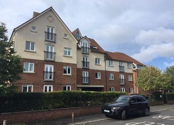 Thumbnail 2 bed flat to rent in Friars Rise, Monkseaton