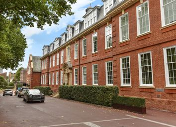 Thumbnail 1 bedroom flat for sale in Coleridge Gardens, London