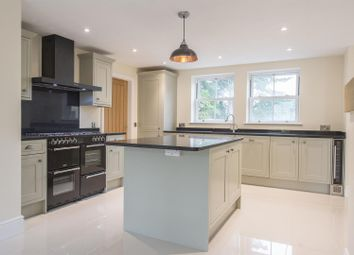 Thumbnail 5 bed detached house for sale in Church Street, Well, Bedale