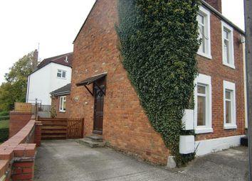 Thumbnail 2 bed end terrace house to rent in Ashton Street, Trowbridge, Wiltshire