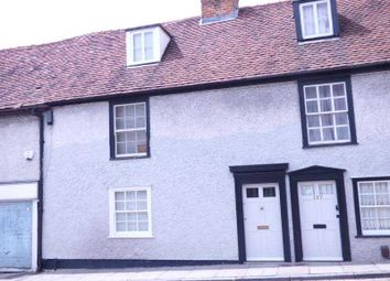 Thumbnail 1 bed property to rent in High Street, Ongar, Essex