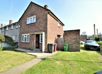 Thumbnail End terrace house for sale in Belmont, Slough, Berks