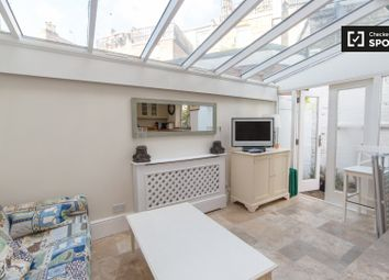 Thumbnail 2 bed property to rent in Gironde Road, London