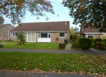Thumbnail 2 bed semi-detached bungalow to rent in Elan Way, Caldicot