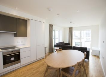 Thumbnail 2 bed flat to rent in Medals Way, Olympic Park, London