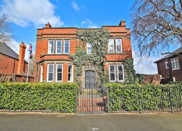 5 bed semi-detached house for sale in Marston Road, Bakersfield, Nottingham NG3