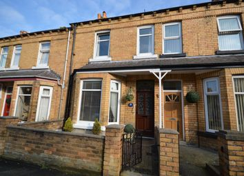 Thumbnail 3 bedroom terraced house to rent in Elmville Avenue, Scarborough