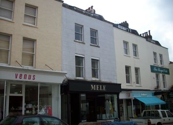 Thumbnail 4 bed maisonette to rent in The Mall, Clifton