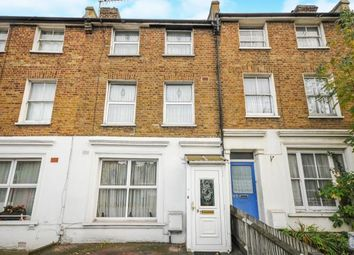 Thumbnail 3 bedroom terraced house for sale in Catford Hill, London, .
