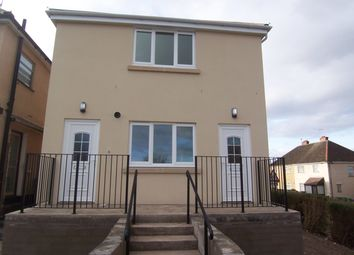 Thumbnail 2 bed flat to rent in Burnham Drive, Kingswood, Bristol