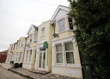 Thumbnail 2 bed flat for sale in Hewett Road, Portsmouth