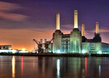 Thumbnail 3 bedroom flat for sale in Boiler House, Battersea Power Station, London