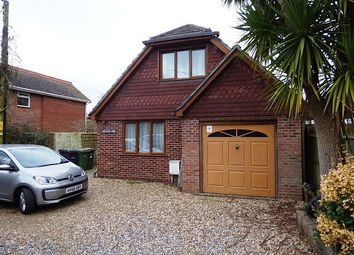 Thumbnail 4 bed detached house to rent in Winners Enclosure, Knowle Lane, Horton Heath, Eastleigh