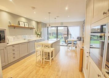 Thumbnail 2 bed terraced house for sale in Wareside, Ware