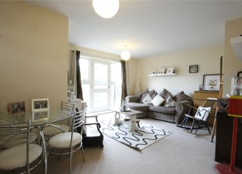 Thumbnail 2 bed flat for sale in Robson Avenue, Willesden, London