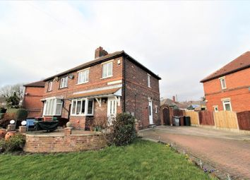 Thumbnail 3 bed semi-detached house for sale in Skiers View Road, Hoyland, Barnsley, South Yorkshire