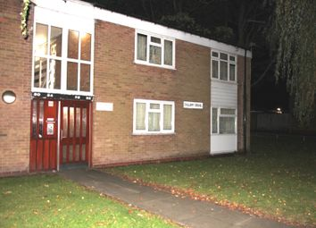 Thumbnail 1 bed flat to rent in Dollery Road, Edgbaston