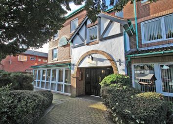 Thumbnail 2 bed flat for sale in Beech Court, Mapperley, Nottingham