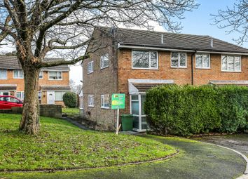 Thumbnail 1 bedroom property for sale in Forest View, Talbot Green, Pontyclun