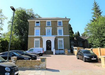 Thumbnail 2 bed flat to rent in Southlands Road, Bromley